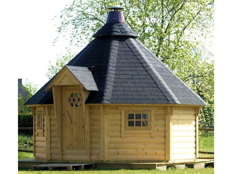 BBQ Hut