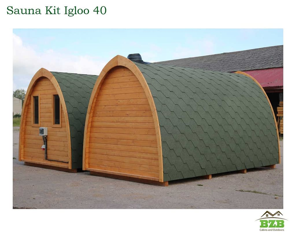 Sauna-Kit-Igloo-Back-Wall-Options
