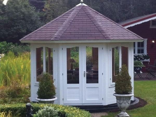 Cypress Pavilion