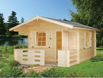 Diy Log Cabin Kits For Sale Bzb Cabins